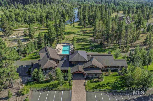 70 Fawnlilly Dr., Mccall, ID 83638 (MLS #98753492) :: Boise River Realty