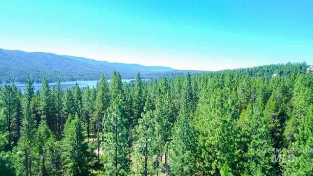 TBD4 Horsethief Rd., Cascade, ID 83611 (MLS #98753538) :: Bafundi Real Estate