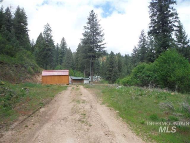 8 Alpine Lot 19, Boise, ID 83716 (MLS #98753571) :: Jon Gosche Real Estate, LLC