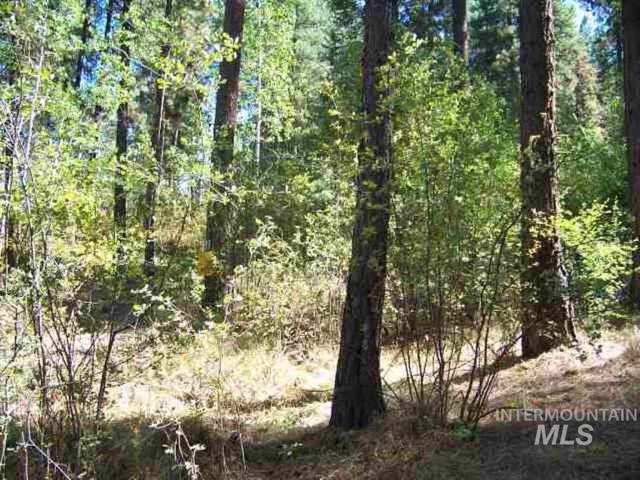 Lot 3 Turner Sub # 2, Boise, ID 83716 (MLS #98753573) :: Jon Gosche Real Estate, LLC