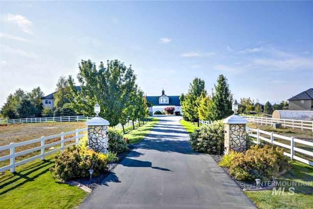 7661 Lanktree Lane, Middleton, ID 83644 (MLS #98753582) :: Build Idaho