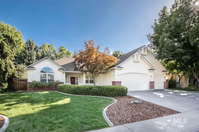 13077 Paint, Boise, ID 83713 (MLS #98753617) :: Boise River Realty