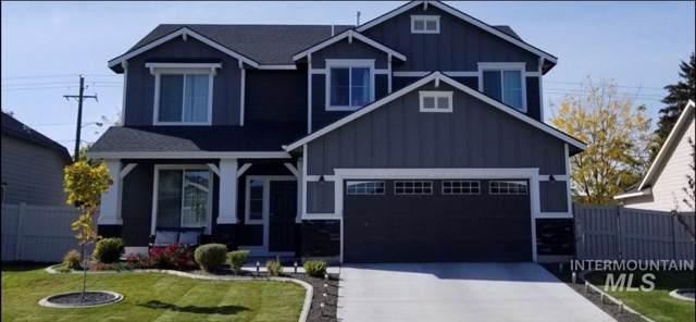 15633 Moosehorn Way, Caldwell, ID 83607 (MLS #98753621) :: Beasley Realty