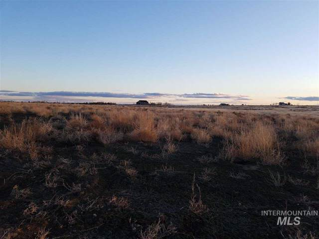 TBD SW Heaton, Mountain Home, ID 83647 (MLS #98753625) :: Navigate Real Estate