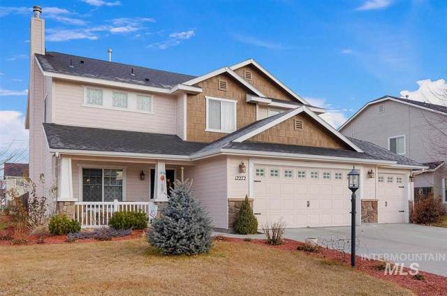 12272 W Skyhaven, Star, ID 83669 (MLS #98753632) :: Idaho Real Estate Pros