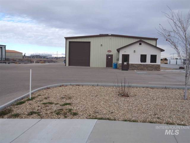 4309 Challenger Way, Caldwell, ID 83605 (MLS #98753647) :: Team One Group Real Estate