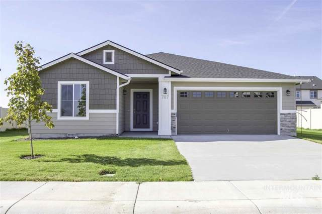 3625 S Big Lost Ave., Nampa, ID 83686 (MLS #98753669) :: Team One Group Real Estate