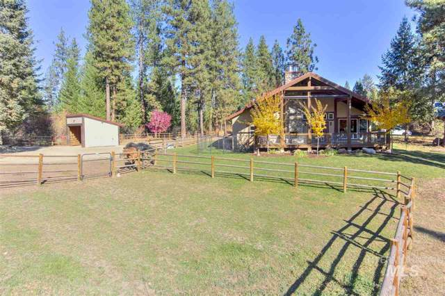 46 Sunny Ridge Lane, Garden Valley, ID 83622 (MLS #98753670) :: Epic Realty