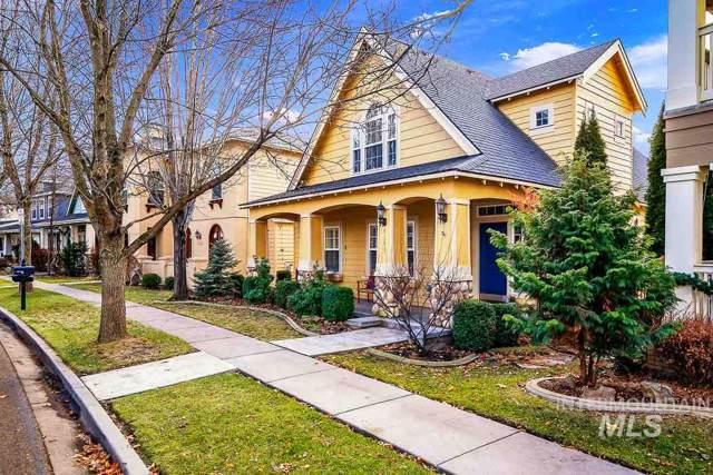 4177 E Barber Station Way, Boise, ID 83716 (MLS #98753672) :: Idaho Real Estate Pros