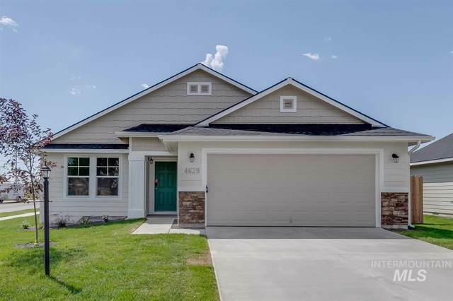 3613 S Big Lost Ave., Nampa, ID 83686 (MLS #98753675) :: Team One Group Real Estate