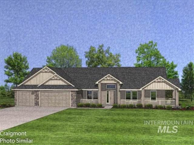 1700 Buttercup Lane, Emmett, ID 83617 (MLS #98753715) :: Full Sail Real Estate