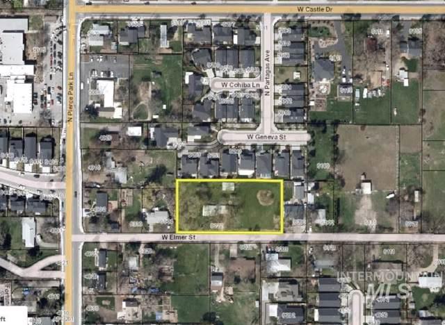 6222 W Elmer, Boise, ID 83703 (MLS #98753769) :: Juniper Realty Group