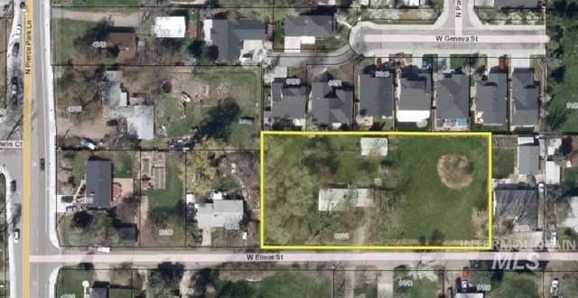 6222 W Elmer, Boise, ID 83703 (MLS #98753771) :: Juniper Realty Group