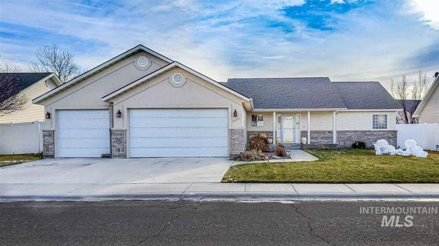 2690 Longbow Dr, Twin Falls, ID 83301 (MLS #98753780) :: Silvercreek Realty Group