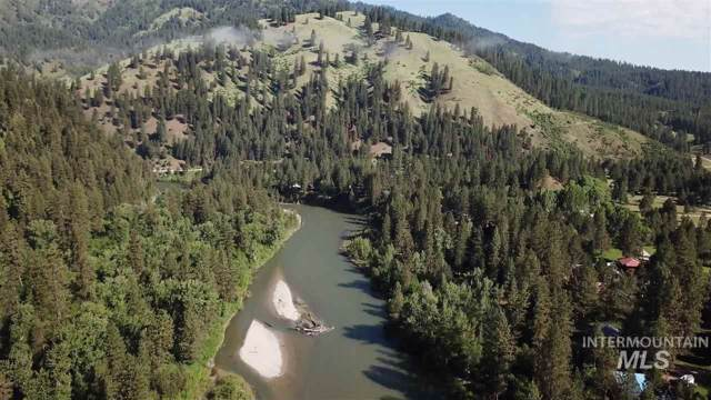 Lot 7 Coyote Lane, Garden Valley, ID 83622 (MLS #98753783) :: Idaho Real Estate Pros