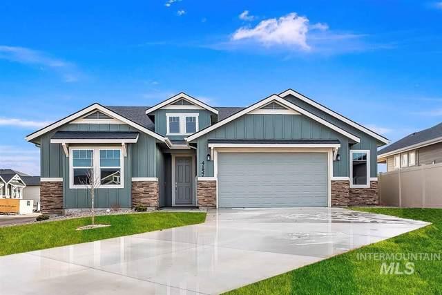 4157 S Lava Springs Loop, Nampa, ID 83686 (MLS #98753791) :: Idaho Real Estate Pros