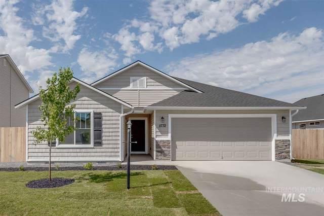 19593 Stowe Way, Caldwell, ID 83605 (MLS #98753792) :: Jon Gosche Real Estate, LLC
