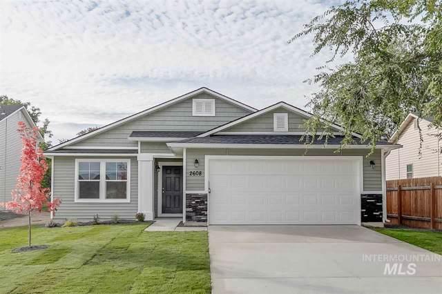 19577 Stowe Way, Caldwell, ID 83605 (MLS #98753796) :: Idaho Real Estate Pros