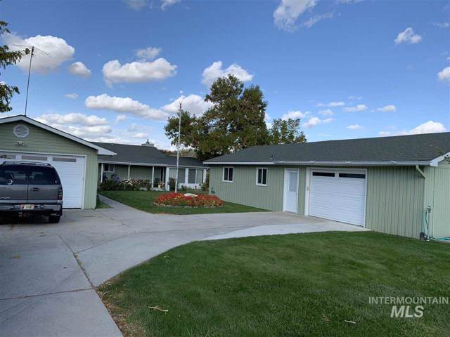 1008 Gridley Dr., Hagerman, ID 83332 (MLS #98753798) :: 208 Real Estate