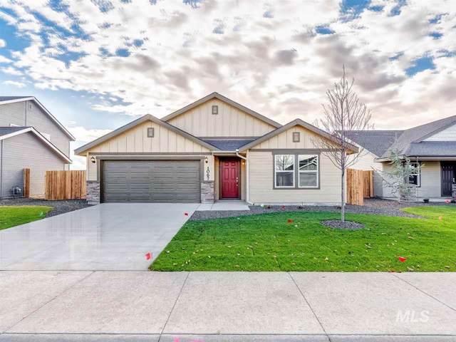 3651 E Shadow Ridge Dr., Nampa, ID 83687 (MLS #98753799) :: Jon Gosche Real Estate, LLC