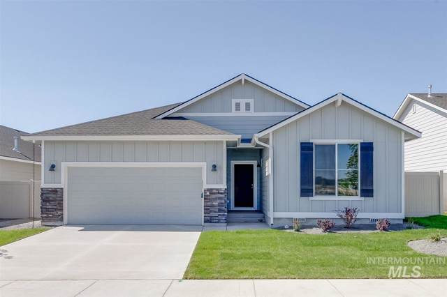 1066 Millwood Ave., Middleton, ID 83644 (MLS #98753805) :: Idaho Real Estate Pros