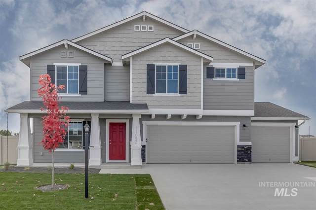 13195 S Bow River Ave., Nampa, ID 83686 (MLS #98753809) :: Michael Ryan Real Estate