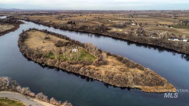 500 N Main, Homedale, ID 83628 (MLS #98753812) :: Boise River Realty