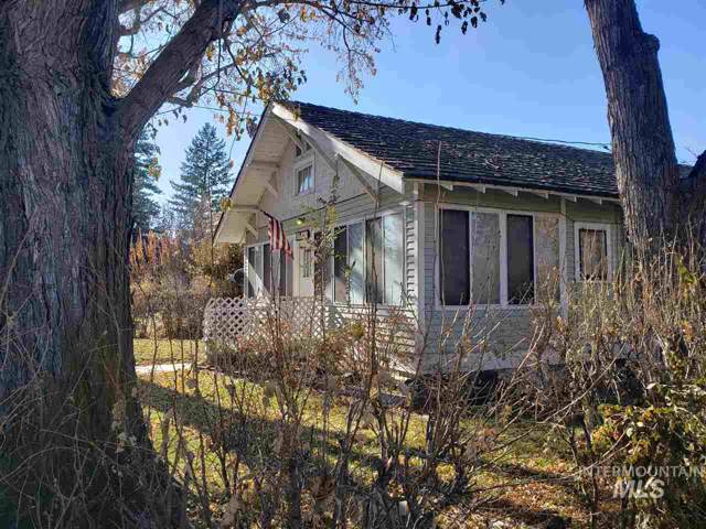 303 South St. Charles, Salmon, ID 83467 (MLS #98753815) :: Boise River Realty