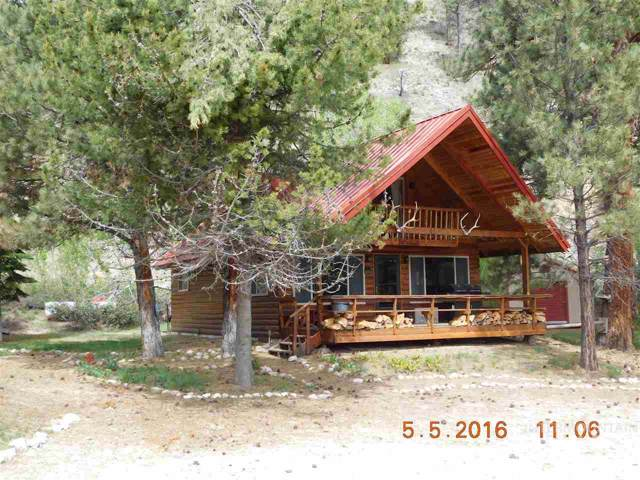 4277 N Pine Featherville Rd, Featherville, ID 83647 (MLS #98753820) :: Beasley Realty
