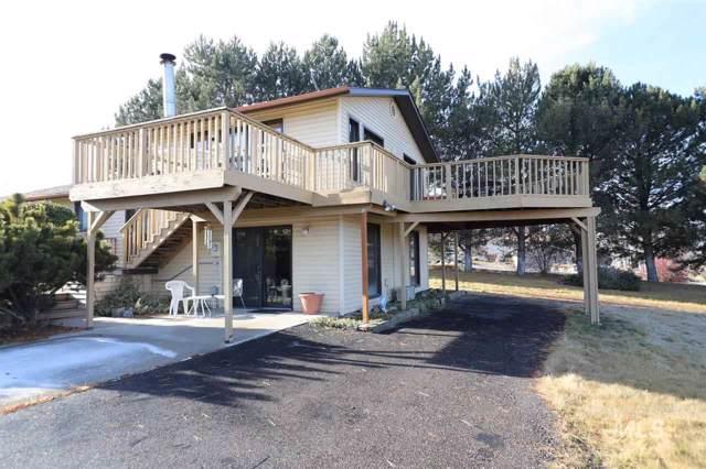 127 Country Club Dr., Buhl, ID 83316 (MLS #98753822) :: Jon Gosche Real Estate, LLC