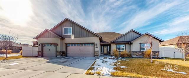 2199 Canyon Trail Way, Twin Falls, ID 83301 (MLS #98753864) :: Idaho Real Estate Pros
