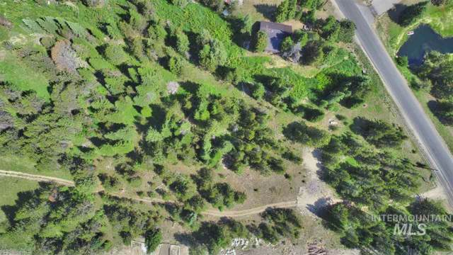 2119 West Mountain Rd., Donnelly, ID 83615 (MLS #98753866) :: Jon Gosche Real Estate, LLC