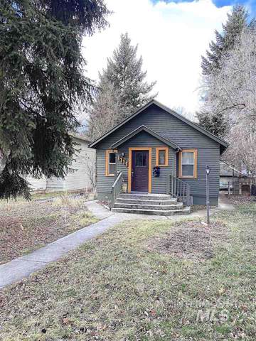 1115 S Logan, Moscow, ID 83843 (MLS #98753868) :: Juniper Realty Group