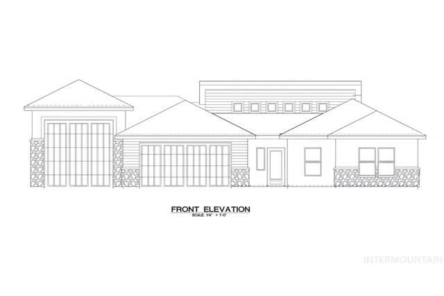 15240 Toscano Way, Caldwell, ID 83607 (MLS #98753883) :: Jon Gosche Real Estate, LLC