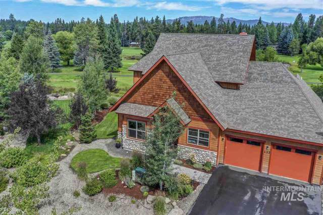 137 Brundage View Court, Mccall, ID 83638 (MLS #98753896) :: Juniper Realty Group