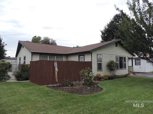 1220 4th Street, Clarkston, WA 99403 (MLS #98753905) :: Navigate Real Estate