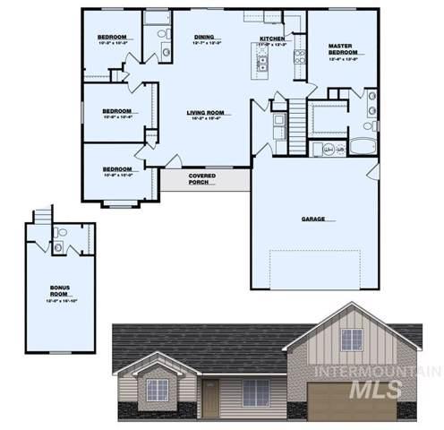1012 Woodland, Rupert, ID 83350 (MLS #98753910) :: New View Team
