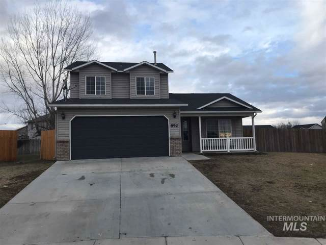 892 Conquest Ct, Middleton, ID 83644 (MLS #98753913) :: Full Sail Real Estate