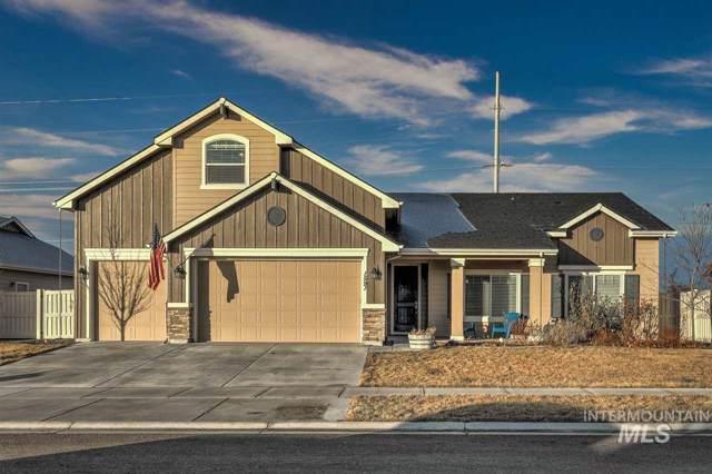 1591 Mustang Mesa Pl., Middleton, ID 83644 (MLS #98753923) :: Boise Valley Real Estate