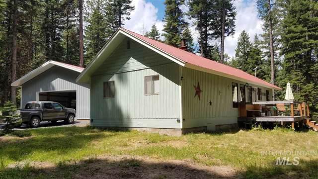 64 Tranquil Lane, Anatone, WA 99401 (MLS #98753925) :: Navigate Real Estate