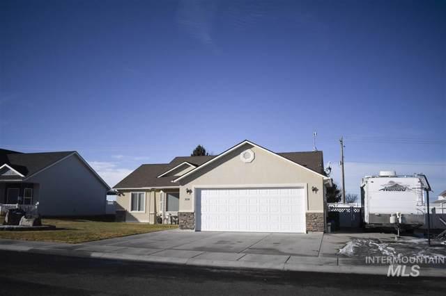 310 Cayuse Creek Dr, Kimberly, ID 83341 (MLS #98753931) :: Beasley Realty