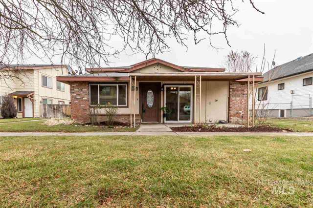 2120 S Leadville Ave, Boise, ID 83706 (MLS #98753935) :: Full Sail Real Estate