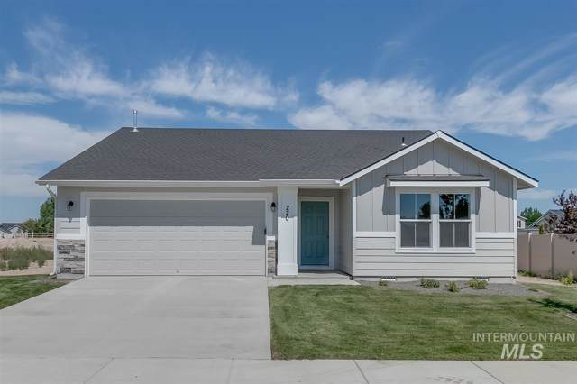 13242 S Bow River Ave., Nampa, ID 83686 (MLS #98753981) :: Idaho Real Estate Pros