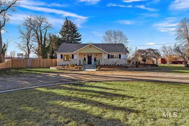 2307 S Curtis Rd, Boise, ID 83705 (MLS #98753985) :: Michael Ryan Real Estate