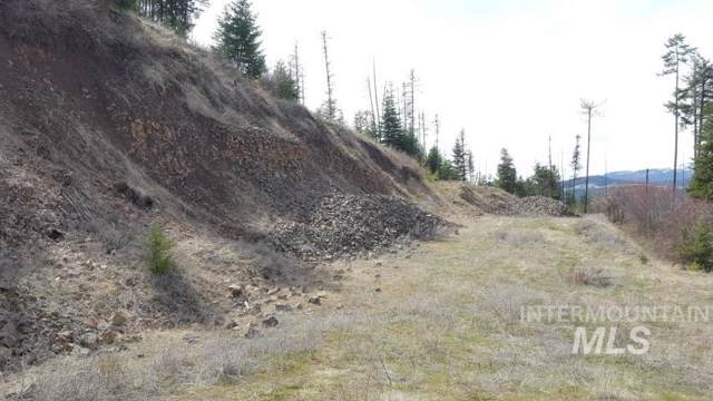 NKA E Half Round Bay Rd., Harrison, ID 83833 (MLS #98753993) :: Build Idaho