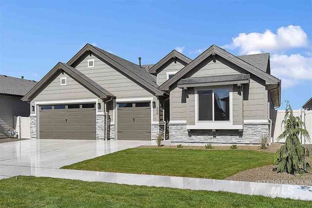 12064 S Culmen Way, Nampa, ID 83686 (MLS #98754007) :: Boise River Realty