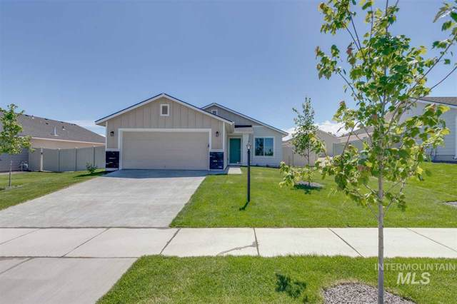 13218 S Bow River Ave., Nampa, ID 83686 (MLS #98754019) :: Idaho Real Estate Pros