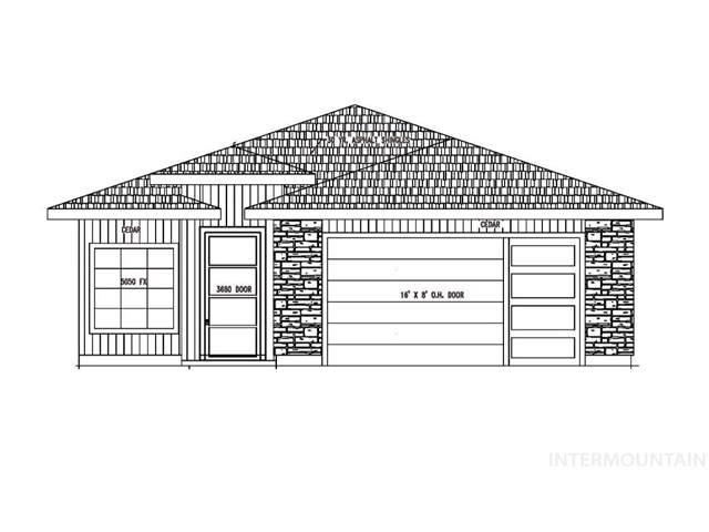 2110 Vista Ave, Fruitland, ID 83619 (MLS #98754020) :: Beasley Realty