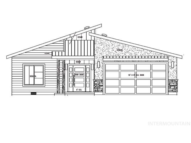2008 Vista Ave, Fruitland, ID 83619 (MLS #98754022) :: Boise River Realty