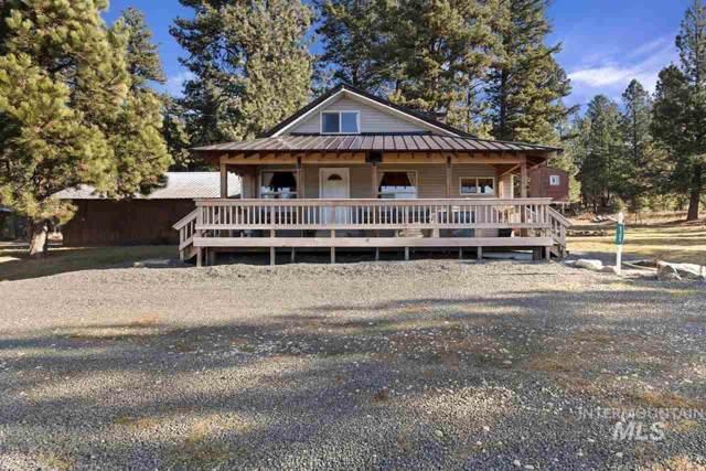 3104 Vista Lane, Mccall, ID 83638 (MLS #98754029) :: Juniper Realty Group